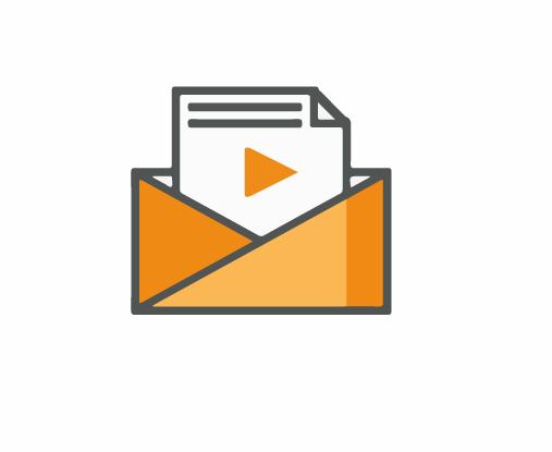 Surpreenda seus clientes com o Vídeo Mail. Veja 12 dicas para  se destacar com esse simples e poderoso recurso de Vídeo Marketing